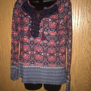 NWT Long sleeve T-shirt